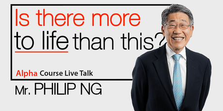 Far East Org. CEO Philip Ng On: Is There More to Life Than This? tickets