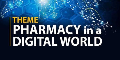 Pharmacy in a Digital World tickets
