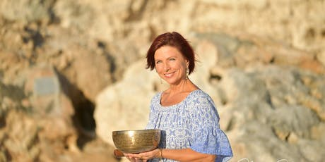 Sound Healing Beginners Workshop tickets