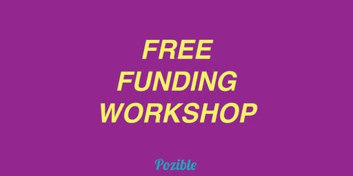 Crowdfunding Melbourne - Workshop & Pitch Night