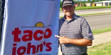 Josh Creel Kids Golf Clinic hosted by Taco John's tickets