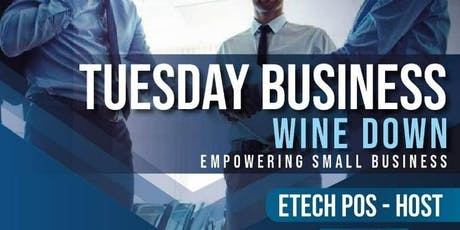Tuesday Business Vine Down  tickets