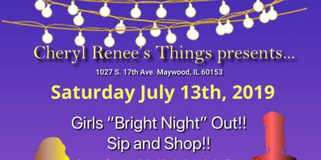 Girls Bright Night Out!! tickets