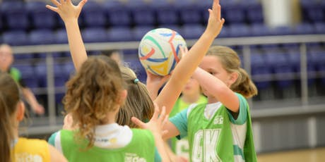 West Coast Fever  Suncorp NetSetGO School Holiday Clinic tickets