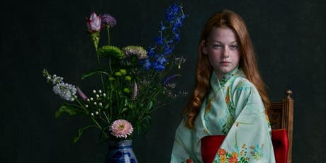 Children Fine Art Portrait Masterclass tickets