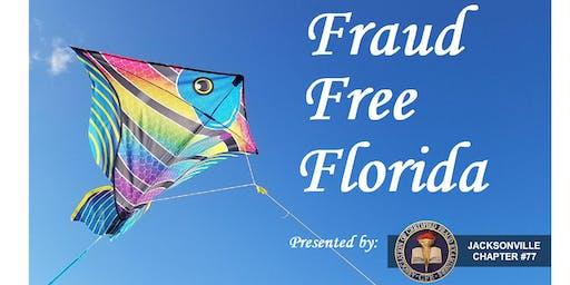 Fraud Free Florida - Jacksonville ACFE Annual Seminar