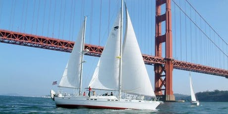 Sunset Sailing on the Bay [Pier 39] tickets