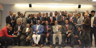 Nu Xi Chapter 30th Anniversary Weekend