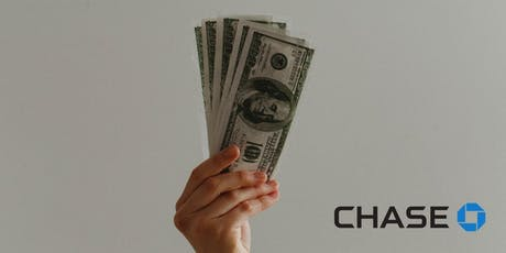 Chase Presents: How to Fund Your Startup or Access Capital tickets