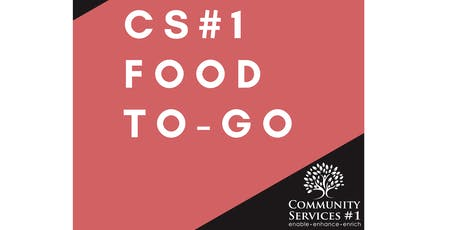 Food to-go (Week starting 24 June) tickets