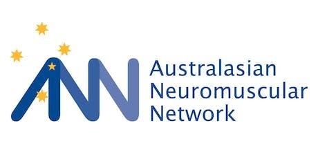 Australasian Neuromuscular Network Annual Meeting tickets