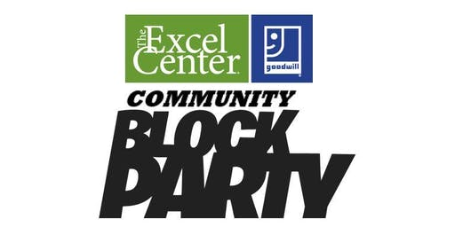 Community BLOCK PARTY! (Reserve a table)