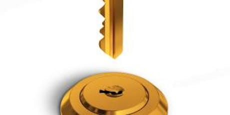 Unlock Better HR; Leverage Technology (Fairfield) tickets