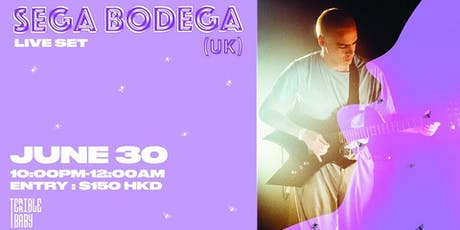 Sega Bodega Live at Terrible Baby tickets