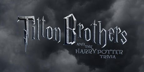 Harry Potter Trivia  Night One at Tilton Brothers Brewing tickets