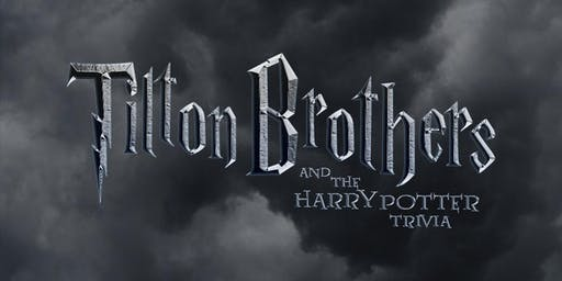 Harry Potter Trivia  Night One at Tilton Brothers Brewing