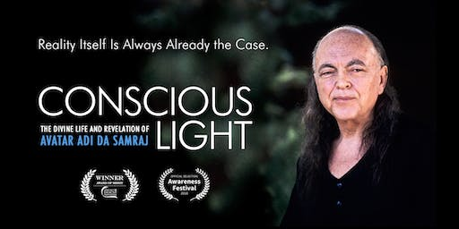 Conscious Light Film: A film about Adi Da Samraj