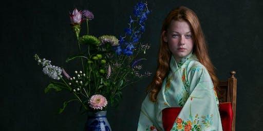 Children Fine Art Portrait Masterclass