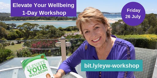 Elevate Your Wellbeing Workshop