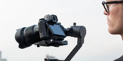Filmmaking With Your DSLR