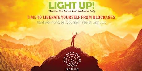 Light Up Meditation (ADTY Graduates only) tickets