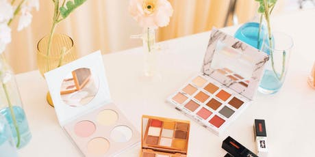 Skincare Cosmetics Beauty Flash Sale - Up to 80% Off tickets