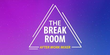 The Break Room tickets