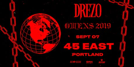 DREZO tickets
