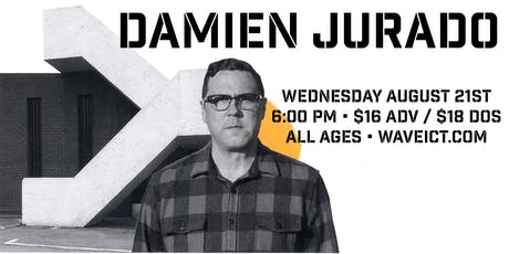 Damien Jurado at Wave tickets