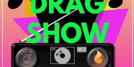 Throwback 2000's Drag Show (WENATCHEE) tickets