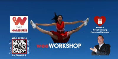 weeWORKSHOP -  weeSPORTs & Entertainment