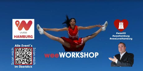 weeWORKSHOP -  weeSPORTs & Entertainment Tickets
