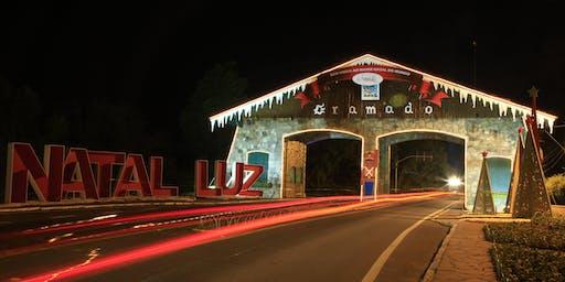 Natal Luz em Gramado - 25 a 29/10/2019