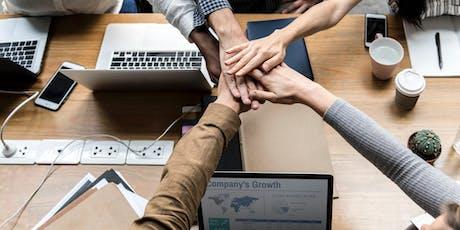 Workshop: Startup to Scaleup Toolkit tickets