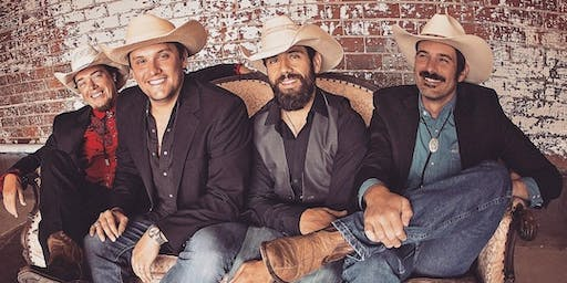 Chad Cooke Band @ Dodge City Saloon w/ Special Guest Crossroads Troubadours