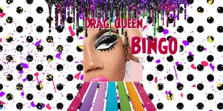 Drag Queen Bingo tickets