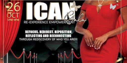 ICAN RE-Experienece Gala