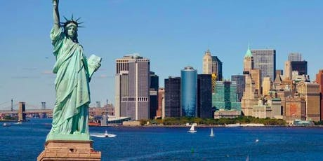 New York's Health Tourism and Gala Dinner tickets