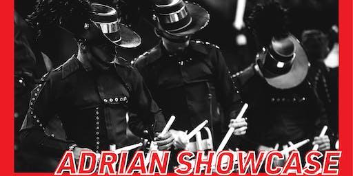 Adrian Showcase