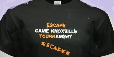 Escape Game Tournament