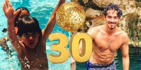 30th Bday Pool Party - RSVP (40max)  tickets
