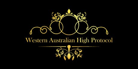 Western Australian High Protocol pioneer dinner tickets