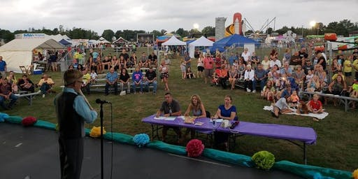 Pendleton Farm & Home Days 2019