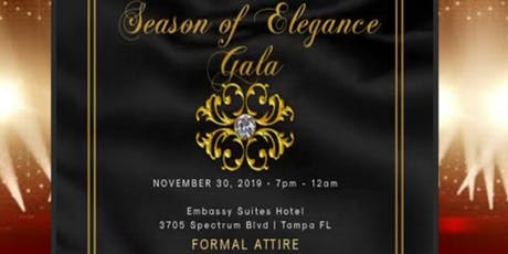 Season Of Elegance tickets