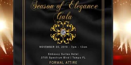 Season Of Elegance tickets