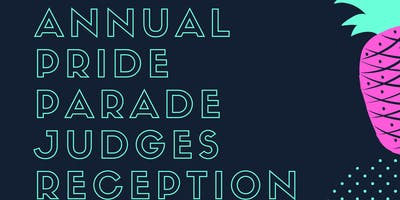 Judges Reception Celebrating The 50th Annual Pride Parade