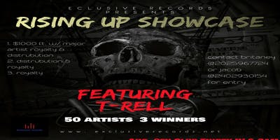 Rising UP Showcase