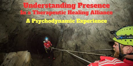 Understanding Presence in a Therapeutic Alliance tickets