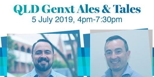 QLD Genxt Ales & Tales