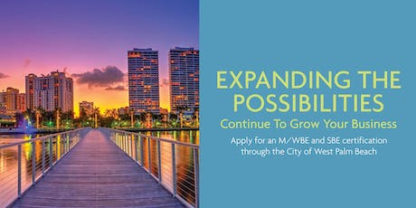 Expanding the Possibilities: Continue to Grow Your Business  tickets
